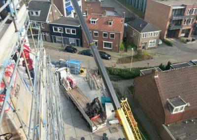 Nieuwbouw Medisch Spectrum Twente