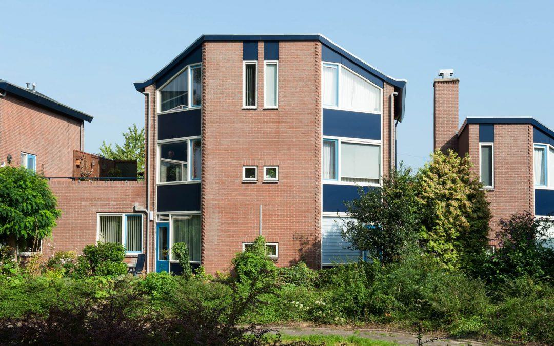 Renovatie Klipper & Boeier Barendrecht
