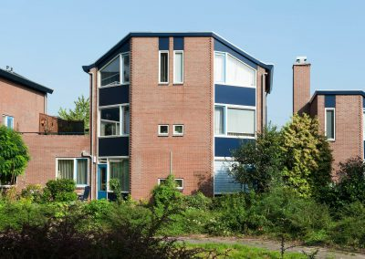 Renovatie Klipper & Boeier Barendrecht