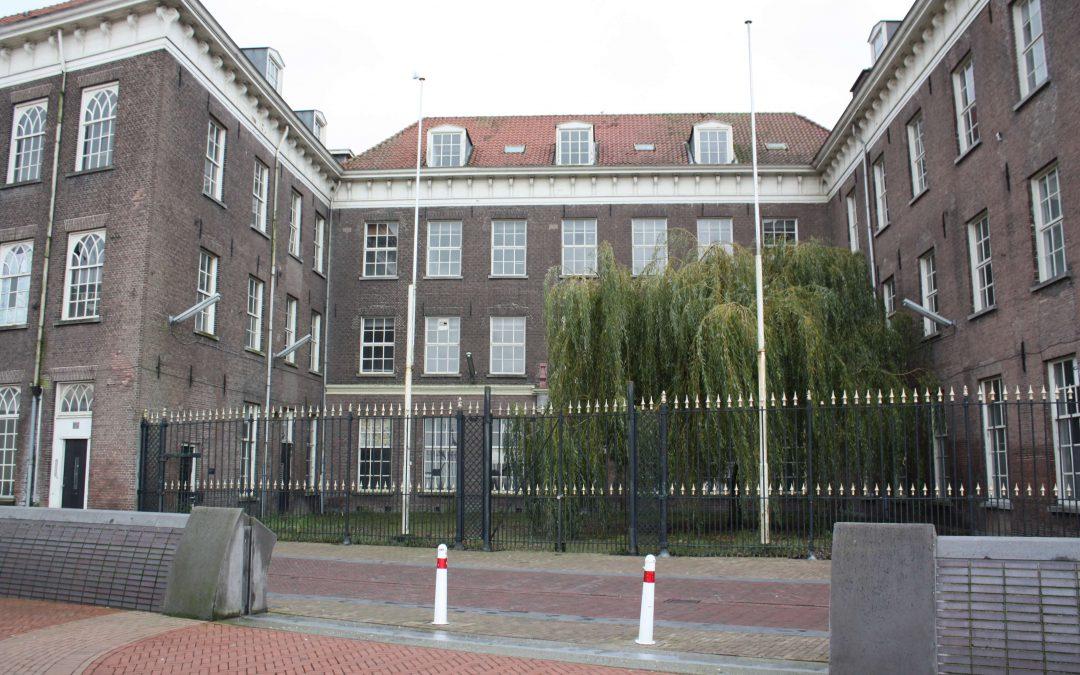 Renovatie Van Heutszkazerne Kampen