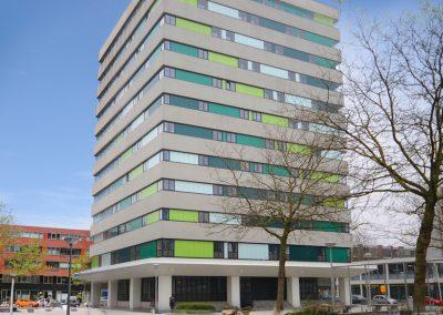 Transformatie Rijswijkstraat Amsterdam